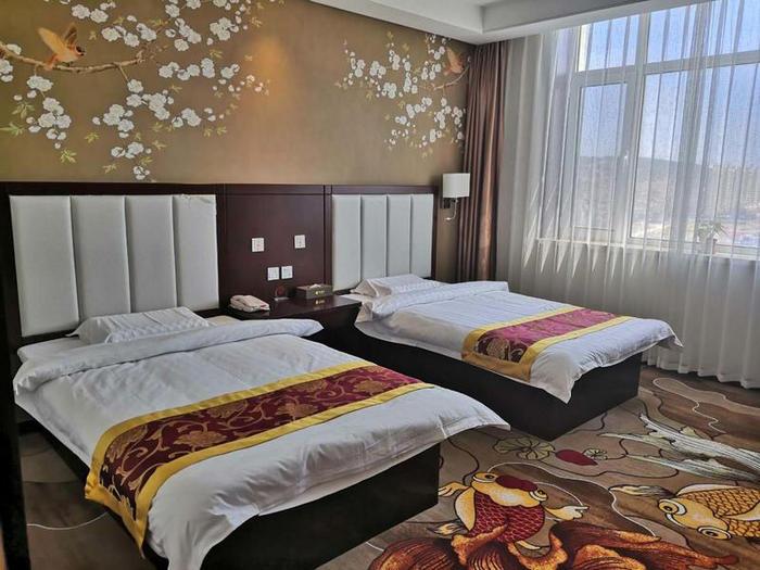 旅顺_丰裕温泉度假酒店