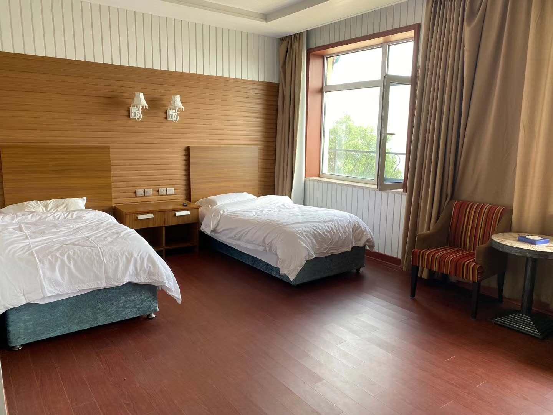 广鹿岛_星月湾酒店